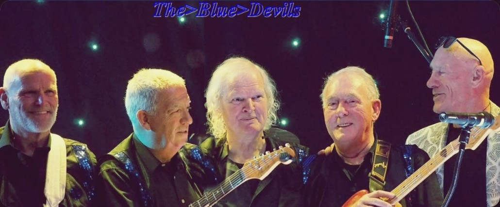 Foto The Blue Devils