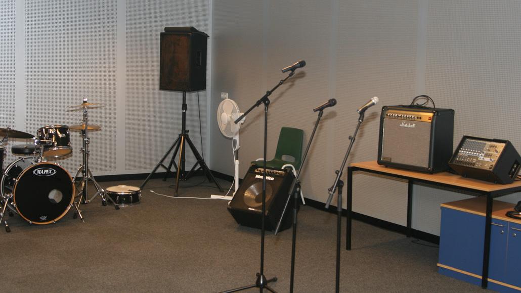 Muziekzaal